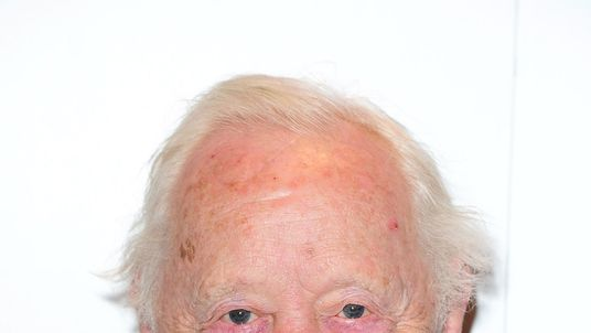 Dudley Sutton who was known for playing Tinker Dill in the TV series Lovejoy