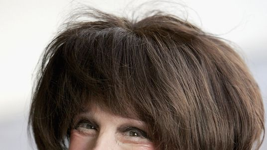 Fenella Fielding enjoyed a career spanning seven decades