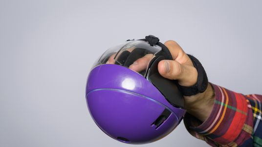 The Neuroball could help hundreds of thousands of stroke survivors each year