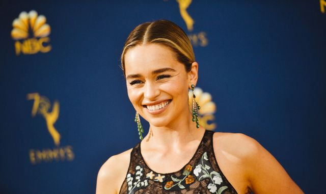 Game Of Thrones star Emilia Clarke almost died from stroke after first series