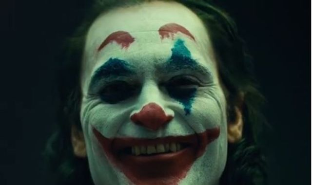 Joaquin Phoenix reveals how he became The Joker