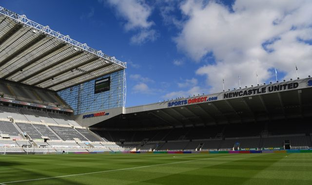 Newcastle United: Saudi-led group calls off takeover of Premier League club
