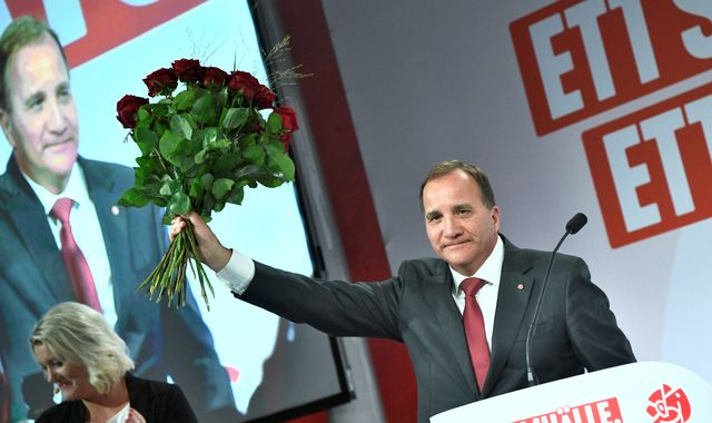Swedish PM Defiant Despite Far Right Election Surge
