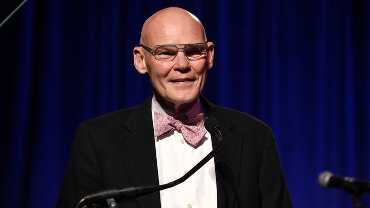 James Carville, Bill Clinton's election strategist in 1992, coined the phrase 'it's the economy stupid'