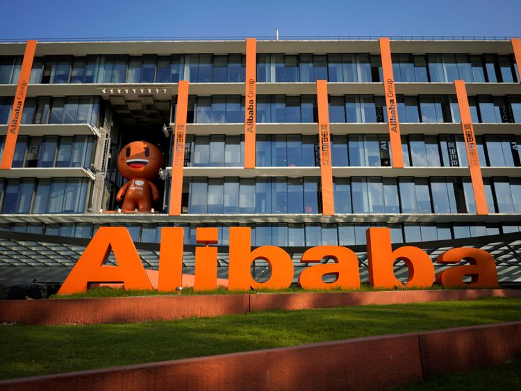 Alibaba boss retiring to focus on philanthropy