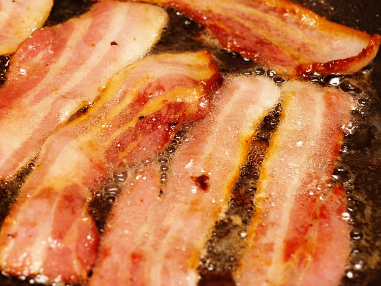 Foods high in saturated fats could increase the risk of depression