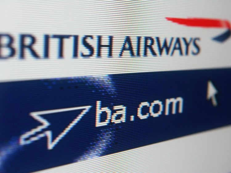 British Airways Reveals Even More Victims Of Massive Cyber Attack