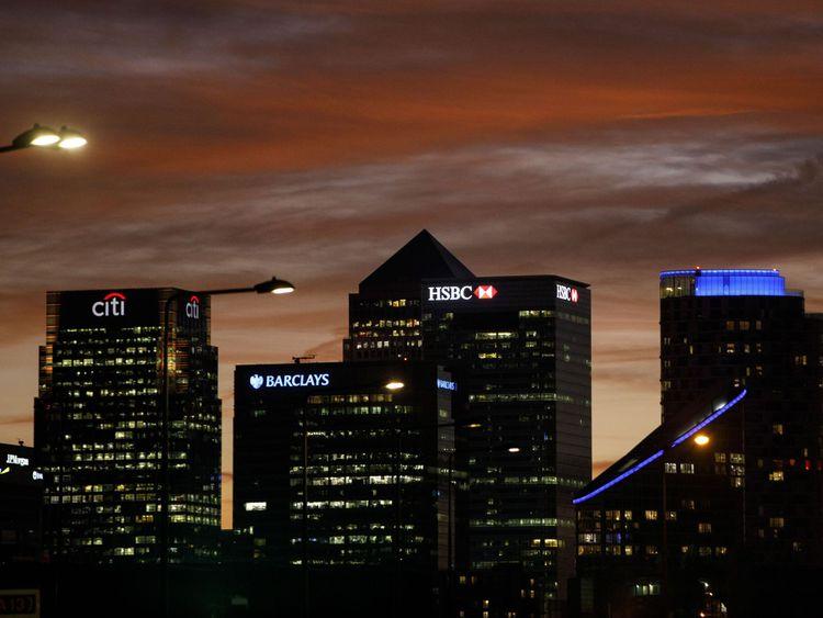 sky.com - Mark Kleinman, City editor - Competition watchdog launches probe into 'bond market cartel'