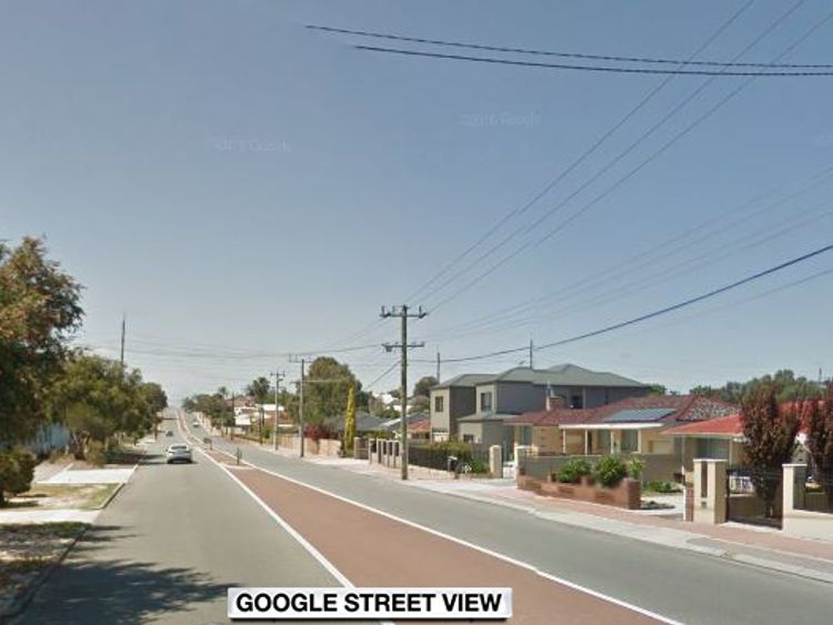 The bodies were found in a property in Coode Street in Bedford, Perth