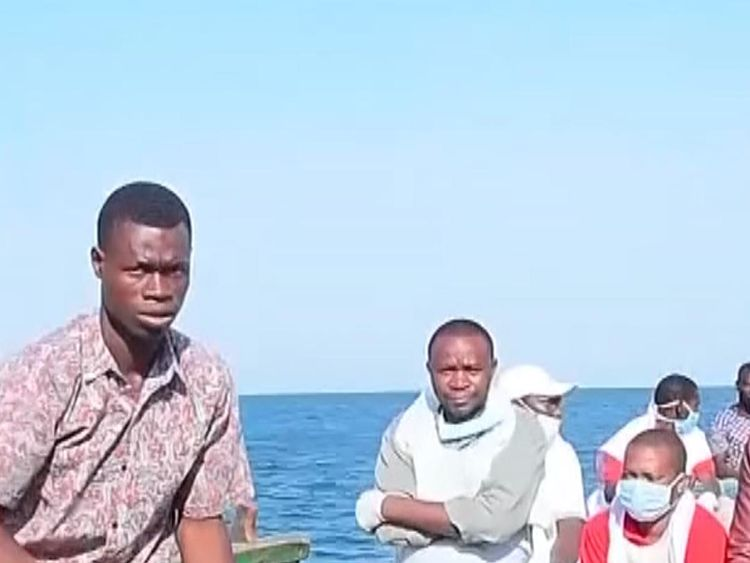 Over 200 feared dead as ferry capsizes in Tanzania