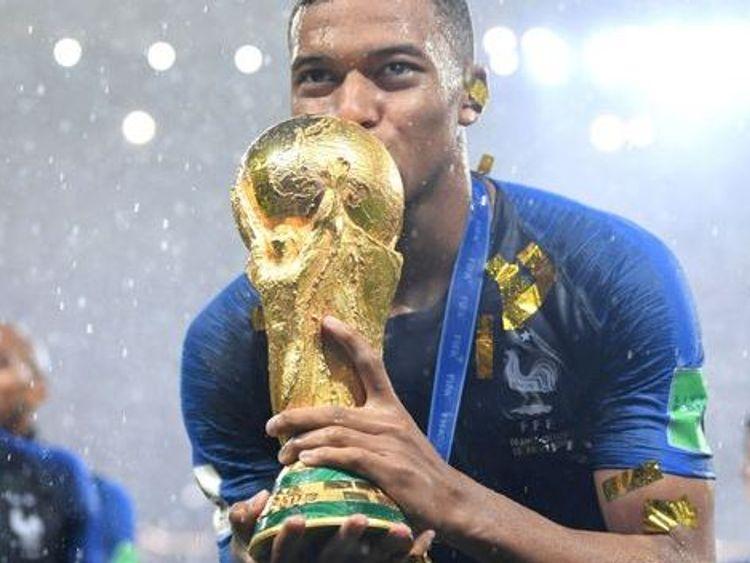 Weltmeister Frankreich steht am 6. September vor Deutschland