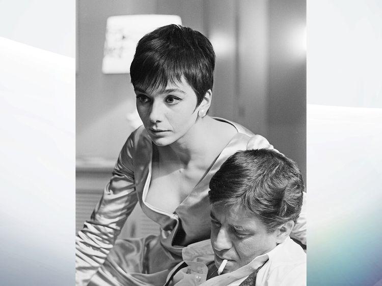 Blake's 7 star Jacqueline Pearce dies aged 74