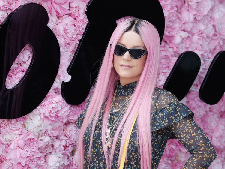 sky.com - Lily Allen says music industry is 'rife with sex abuse'