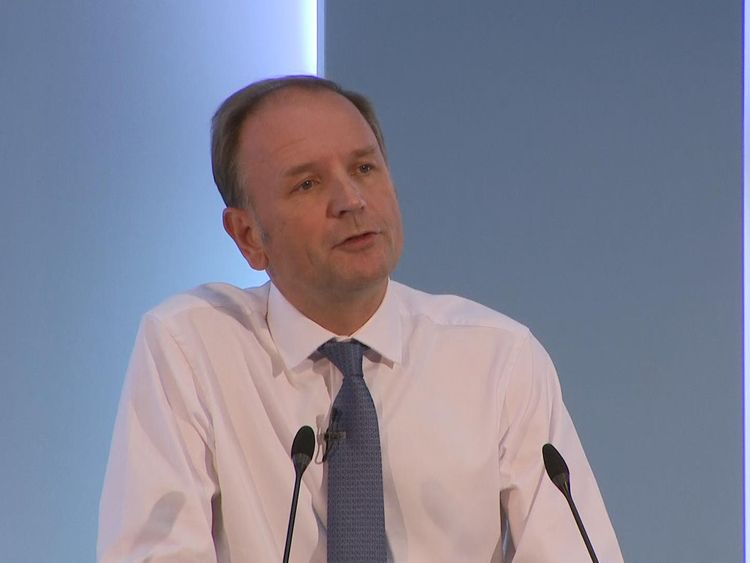 NHS chief executive Simon Stevens called gambling addiction one of the 'new threats to public health'