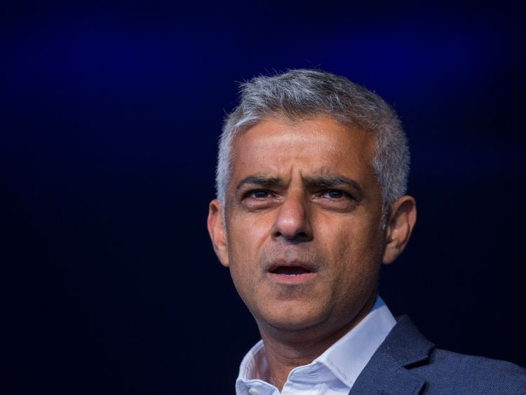 Mr Khan's backing for another vote is likely to add pressure on Jeremy Corbyn