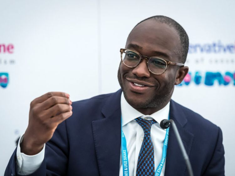 Universities Minister Sam Gyimah said the services could be outlawed