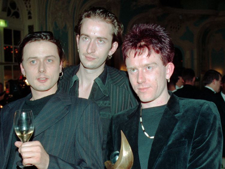 Suede: Britpop was a monster and you can't blame us