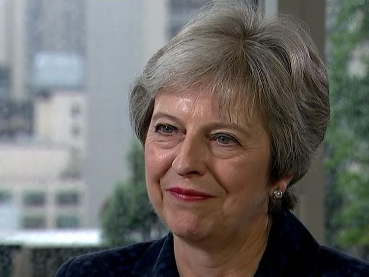 Johnson 'mocks' PM by running through 'field of wheat'