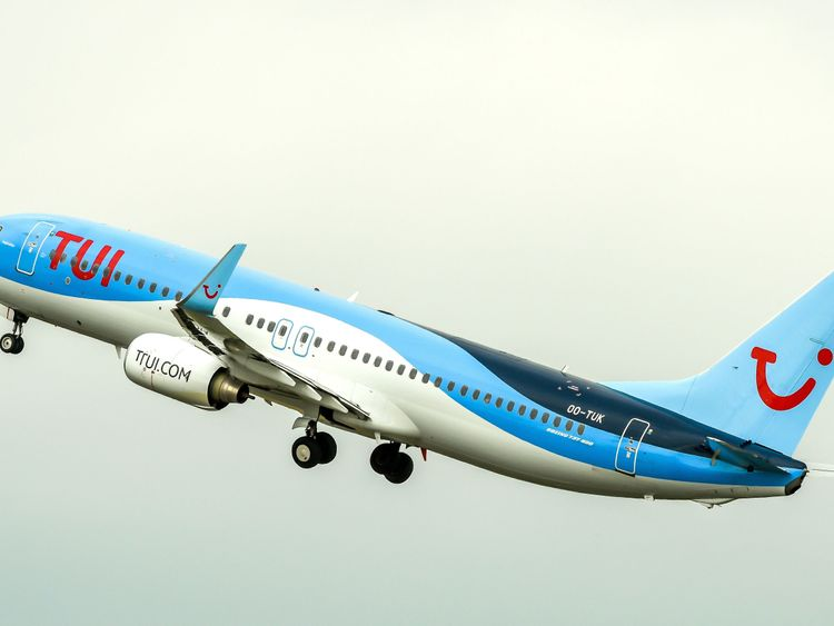 TUI appeared in the long haul, medium haul and short haul lists