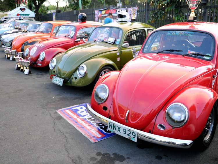 VW to stop making iconic Beetle summer 2019