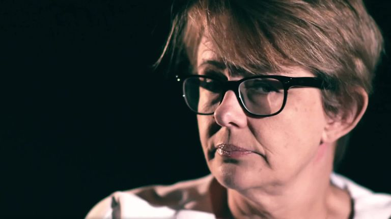 On My Icon, Tanni Grey-Thompson talks about growing up with a disability at school and how she fell in love with wheelchair racing - watch the episode On Demand