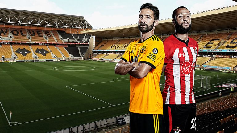 wolves vs southampton - photo #13