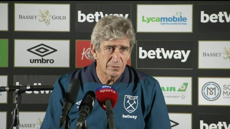 Paul Merson predicts where Man United will finish this season