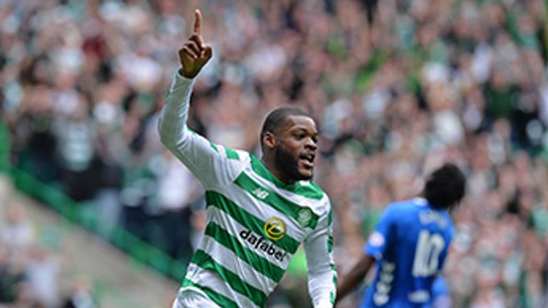 Celtic 1-0 Rangers