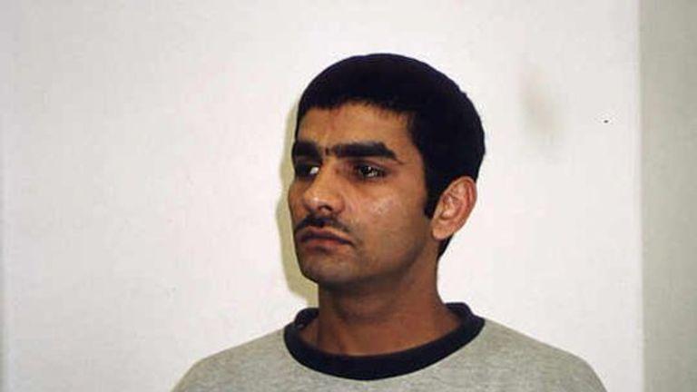 Azhar Ali Mehmood