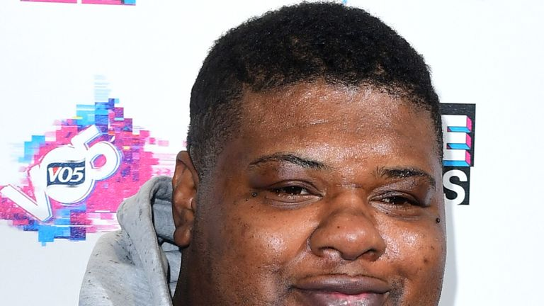Big Narstie says drill music is actually helping young people