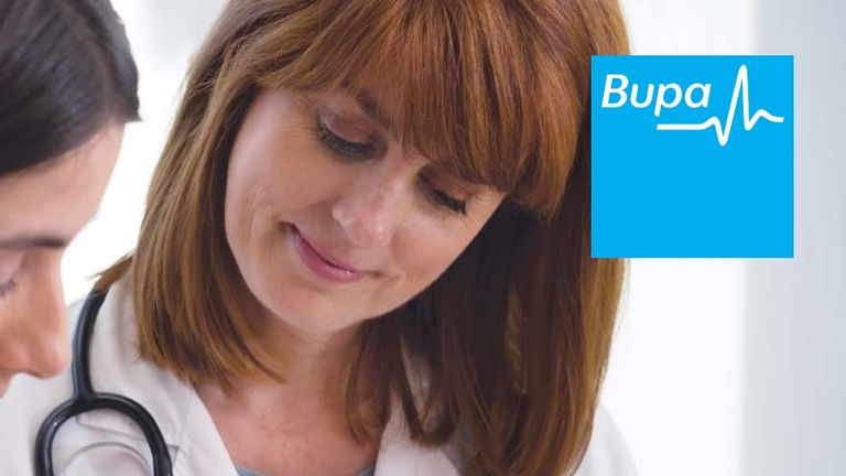 Bupa said it accepted the decision