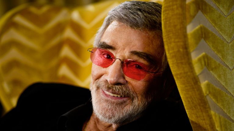 Burt Reynolds has died