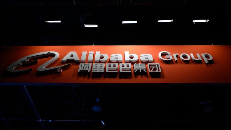 The Alibaba group was founded in 1999