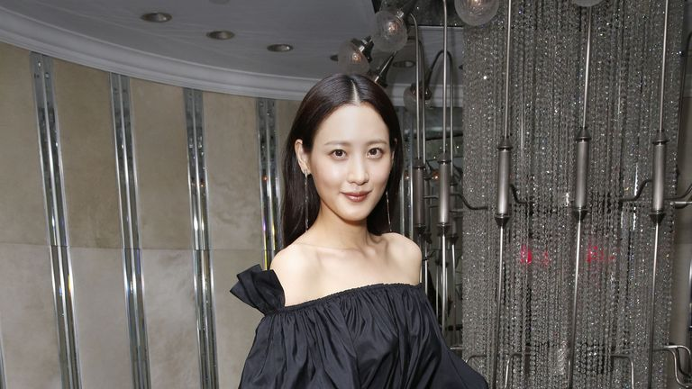 Claudia Kim has been cast as Nagini
