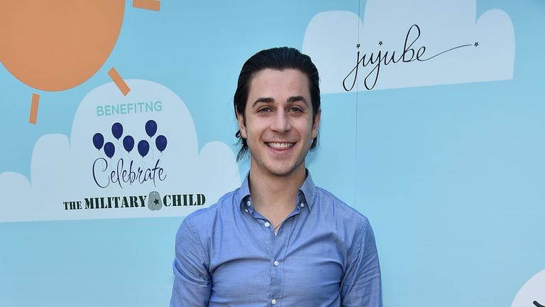 David Henrie said he had brought the loaded gun unintentionally