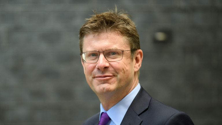 Greg Clark is positive the UK will reach a deal with the EU