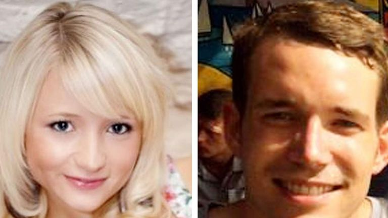 Thailand court upholds death penalty for Myanmar men over murder of British tourists