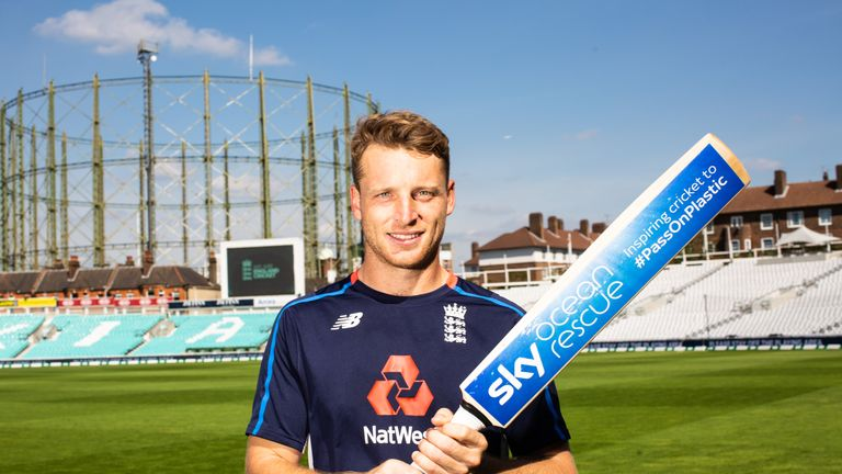 Surrey player Jos Butler is among those backing the campaign