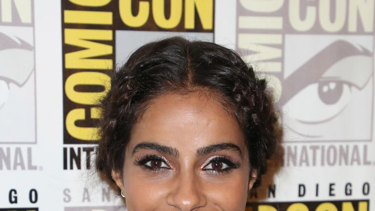 Mandip Gill plays PC Yasmin Khan in the new series