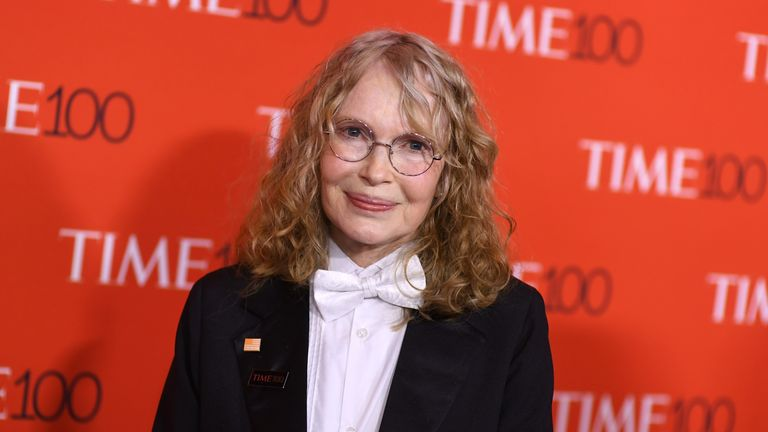 Mia Farrow 'wasn't maternal to me from the get-go,' according to her adopted daughter Soon-Yi Previn