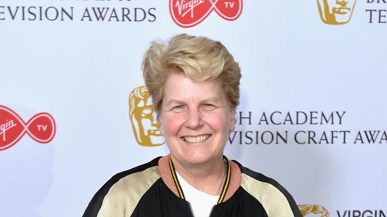 Sandi Toksvig recently revealed she earns 40% less than Stephen Fry did for presenting QI