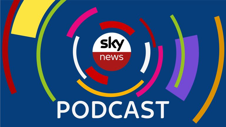 Sky News podcast