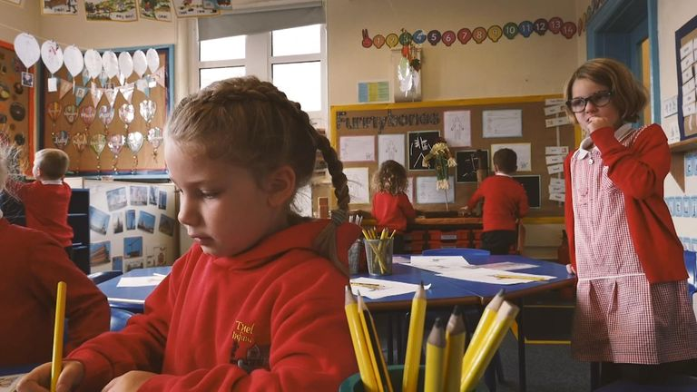 Headteachers are complaining that government cuts are damaging the quality of education.