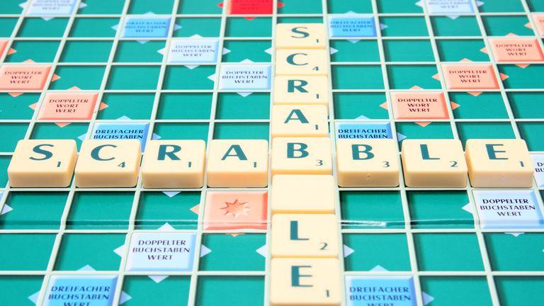 Resultado de imagem para Scrabble