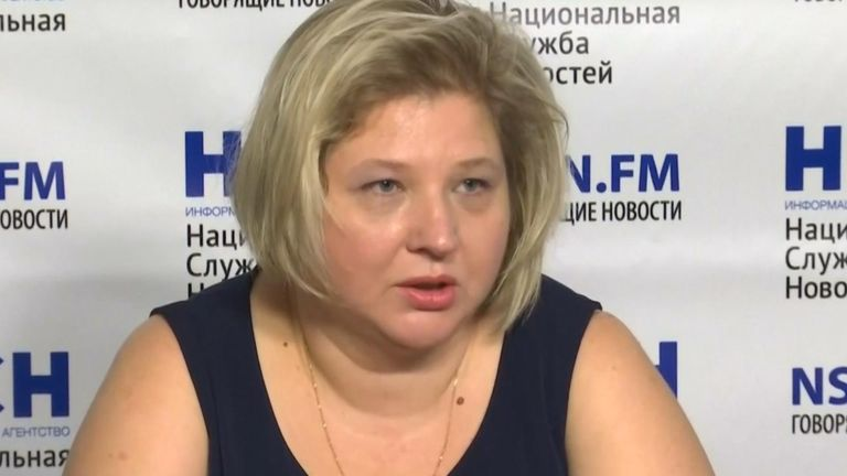 Skripal's niece says she is touch with Yulia but not Sergei