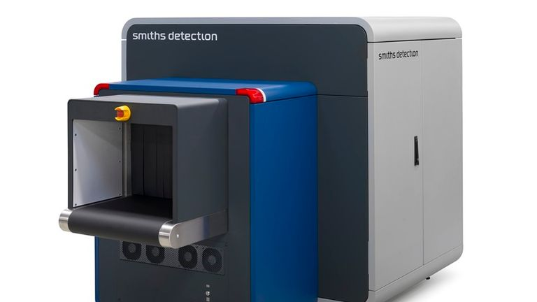Smiths is a technology firm specialising in several areas including security and medical products. Pic: Smiths