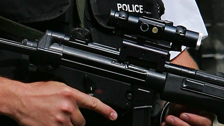 Police are pursuing an unprecedented number of terrorism investigations