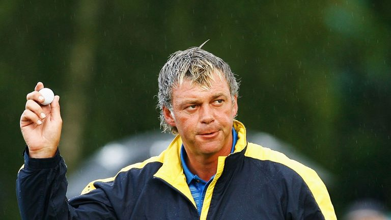 Ryder Cup moments: No 6