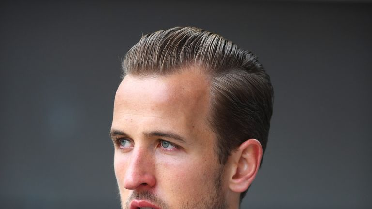 Harry Kane rested by Gareth Southgate as England manager rings changes