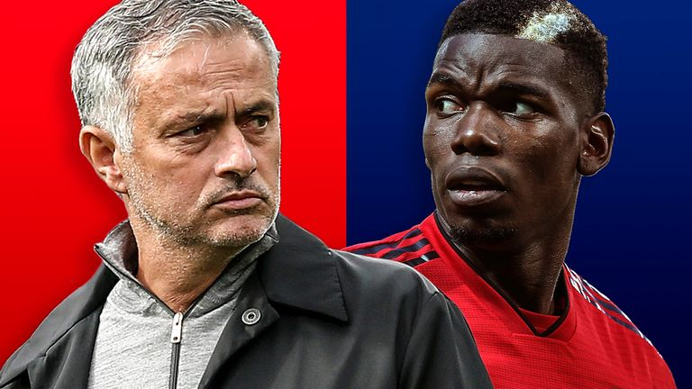 Mino Raiola sets date to decide Paul Pogba's future